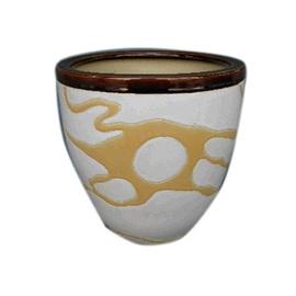 TDS Ceramic Indoor Plant Pot IP10-064 30x30cm