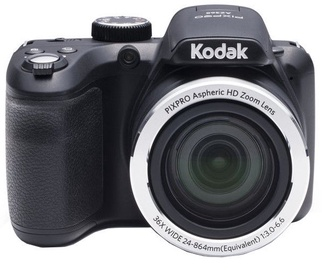 Kodak PixPro AZ365 Black