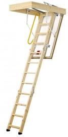 4IQ Nordic Attic Stairs 130x70cm