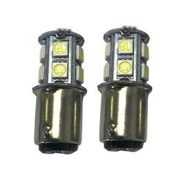 Automobilio lemputė, 5 W, 12 V, BAY15D