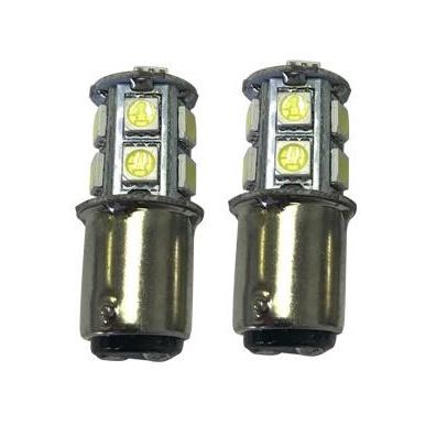 Автомобильная лампочка SN 5W 12V Bay15D 1157-1350