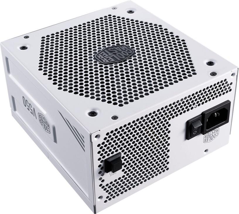 Cooler Master V550 Gold V2 White