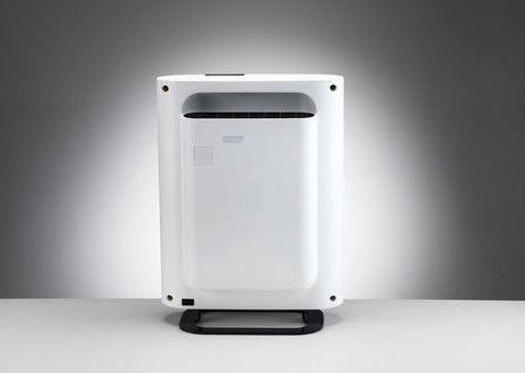 Oro valytuvas Boneco P400 White