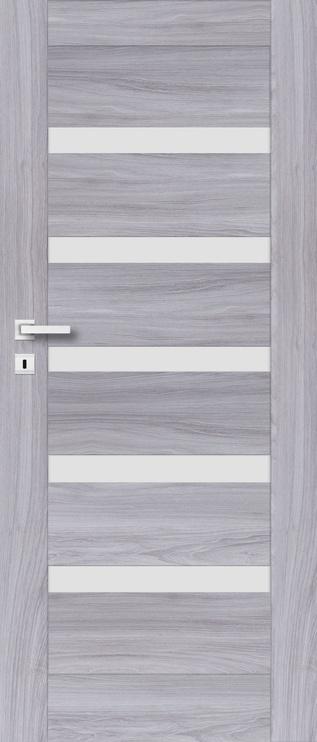 PerfectDoor Fresno 01 Door 80 Right Grey