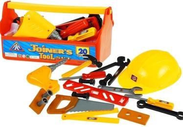 Lomu spēle LEAN Toys Joiners Tool Set 1091