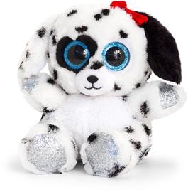 Pliušinis žaislas Keel Toys Animotsu Dalmatian, 15 cm