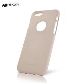 Mercury Soft Surface Matte Back Case For Xiaomi Mi A1/Mi 5X Stone