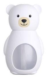 MiniMu Bear Humidfier 160ml White