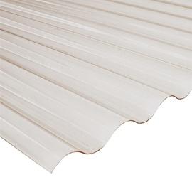 LAINEPLAAT PVC SINUS 0,9X2,0M PRONKS