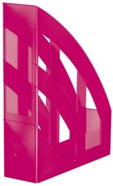 Herlitz Vertical Document Tray 10531556 Pink