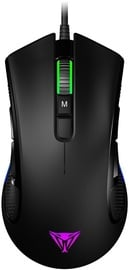 Patriot Viper 550 Ambidextrous Optical Gaming Mouse Black