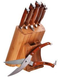Mayer&Boch Knife Set With Stand 7pcs 23623