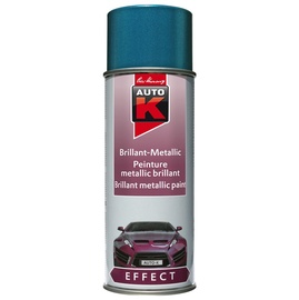 Auto K Effect Brilliant Metallic Blue 400ml