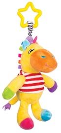 Happy Snail Toy Giraffe Spot