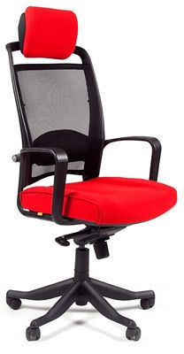 Chairman Executive 283 26-22 Red