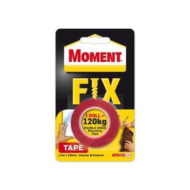 DIVP LĪMLENTE MOMENT POWER FIX 120kg
