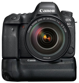 Canon EOS 6D Mark II + EF 24-105mm f/4L IS II USM + BG-E21