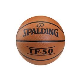 Basketbola bumba Spalding TF50, 7.izmērs