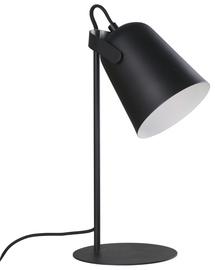 Light Prestige Siri Table Lamp E27 60W Black