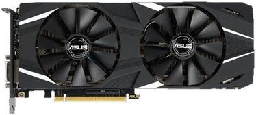 Asus Dual GeForce RTX 2060 OC Edition 6GB GDDR6 PCIE DUAL-RTX2060-O6G