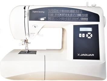 Šujmašīna JAGUAR Sewing Machines 496, datorizēta