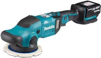 Makita DPO500Z Cordless Orbital Polisher 125mm