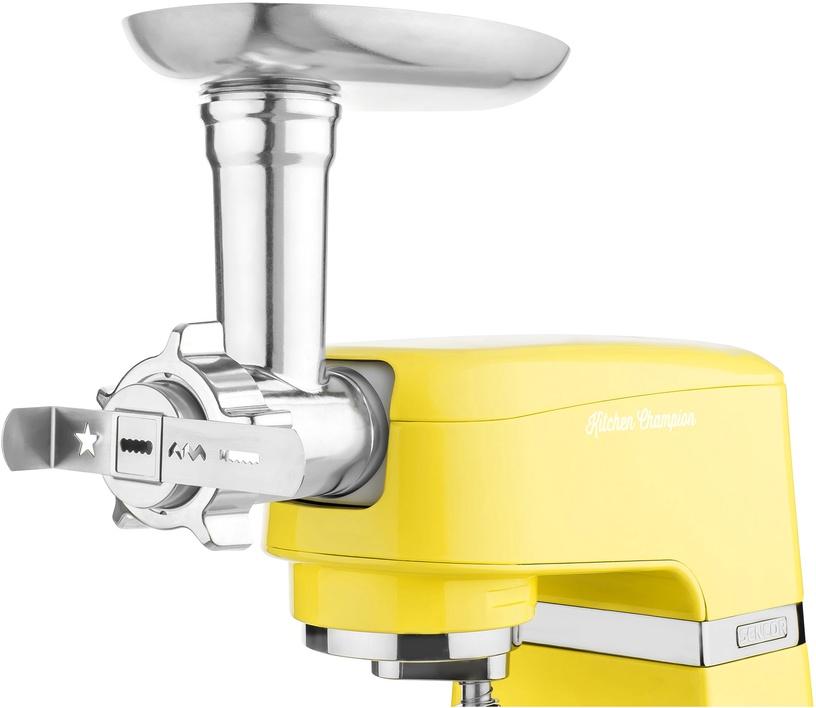 Virtuvinis kombainas Sencor STM 6356 Yellow