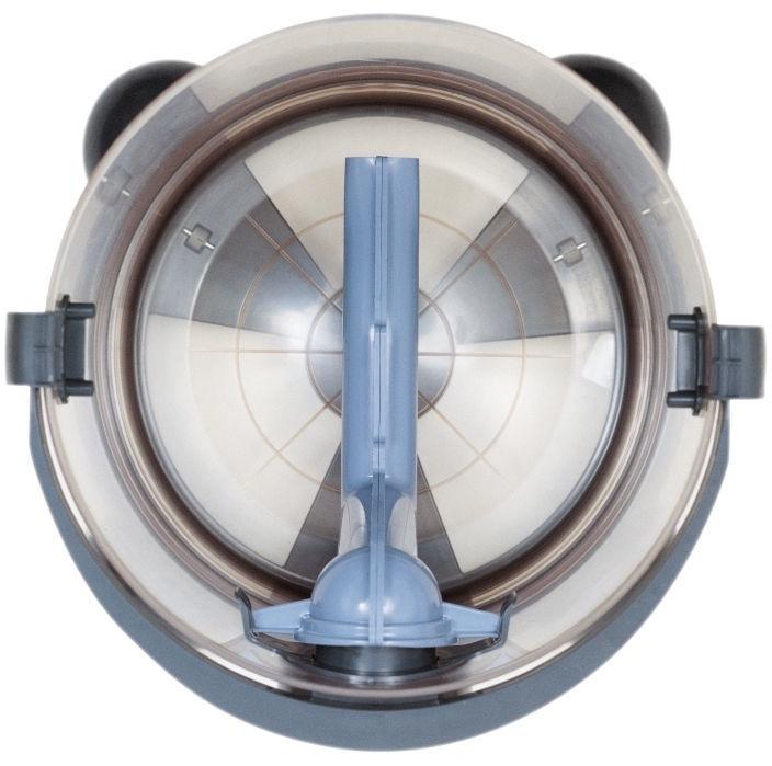 Пылесос с водяным фильтром Arnica Hydra