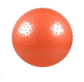 Masažinis gimnastikos kamuolys LS3224, 55 cm
