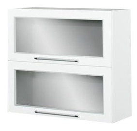 Bodzio Loara Upper Showcase 90GW White