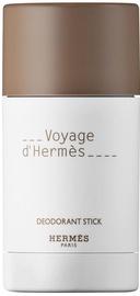 Hermes Voyage d`Hermes 75ml Deostick Unisex