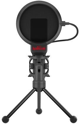 Микрофон Redragon GM100, черный