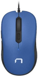 Natec DRAKE Optical Mouse Blue