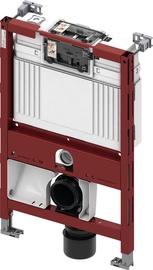 WC modulis unitazams su bidė funkcija TECE, 820mm