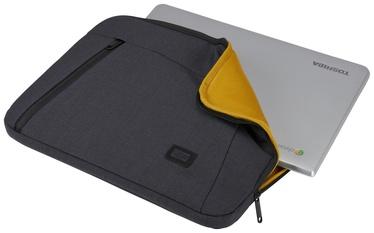 Рюкзак Case Logic Huxton Sleeve 13.3 HUXS-213, черный, 13.3″