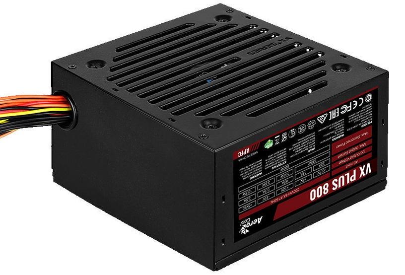 AeroCool VX-800 Plus PSU 800W