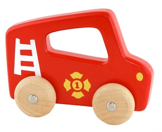 Viga Handy Vehicles Fire Truck 50330