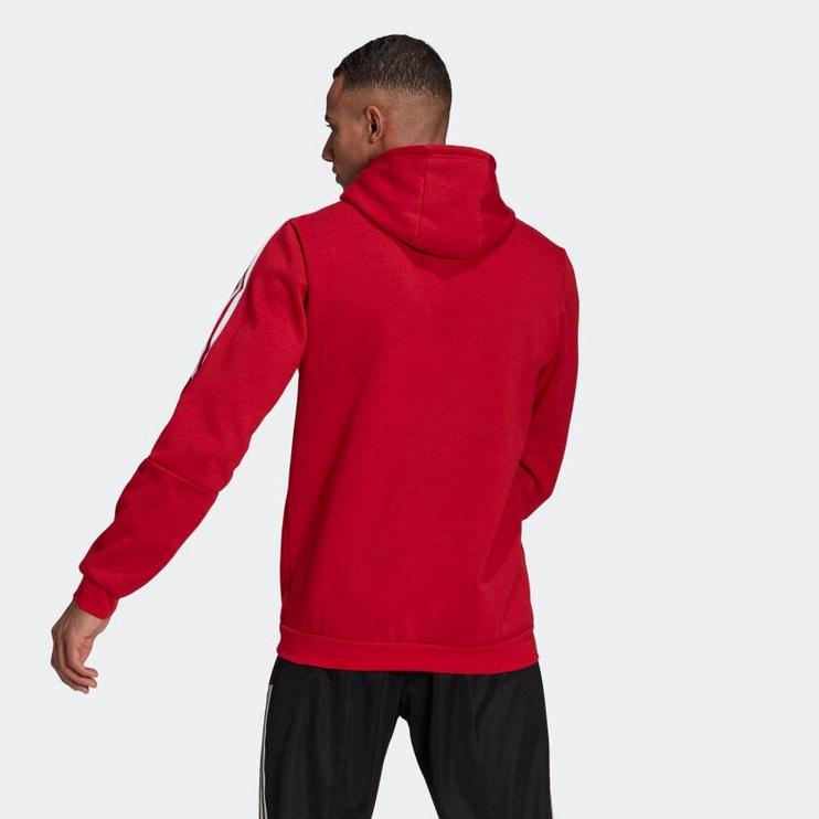 Джемпер Adidas Tiro 21 Sweat Hoodie GM7353 Red XL