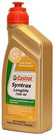 Castrol Syntrax Longlife 75W90 1l