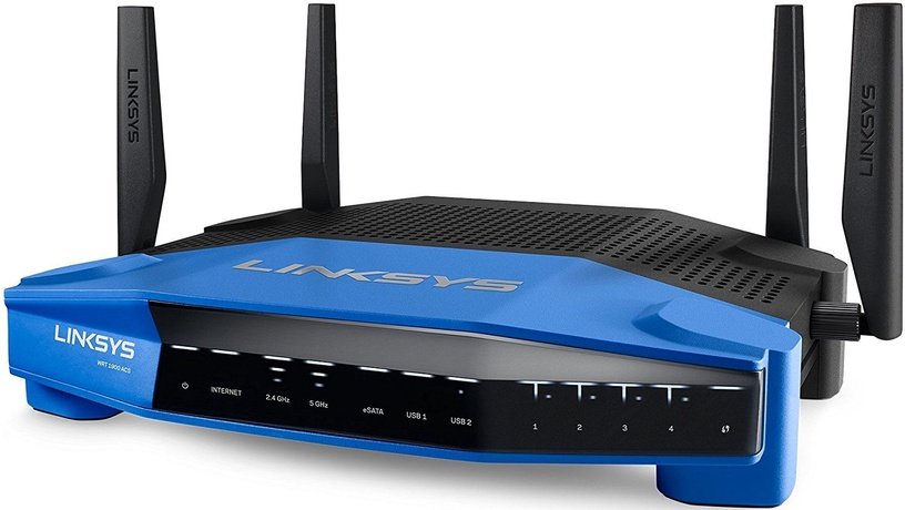 Linksys Router WRT1900ACS-EU