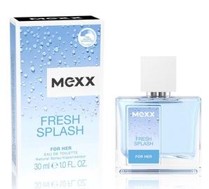 Tualettvesi Mexx Fresh Splash For Her 30ml EDT