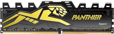 Apacer Panther Black/Gold 16GB 3000MHz CL16 DDR4 EK.16G2Z.GJC