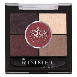 Rimmel London Glam Eyes HD 5 Colour Eyeshadow 3.8g 22