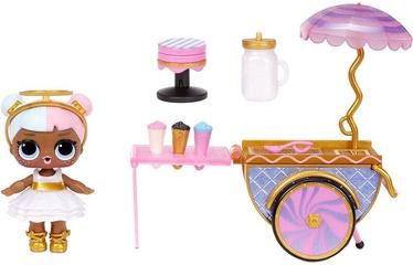 Фигурка-игрушка L.O.L. Surprise! LOL Surprise Sweet Boardwalk Sugar Doll