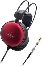 Ausinės Audio-Technica ATH-A1000Z Red
