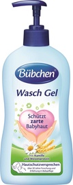 Bubchen Wash Gel 400ml 12244725