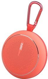 MIFA F1 Bluetooth Speaker Red