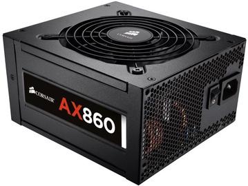 Corsair Pro Platinum AX860 ATX2.31 80+ 860W CP-9020044-EU