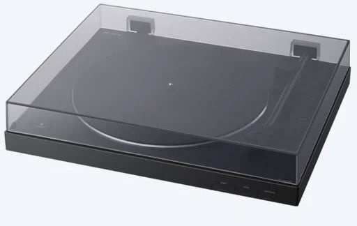 Plaadimängija Sony PS-LX310BT, 0.01 W, 3.5 kg