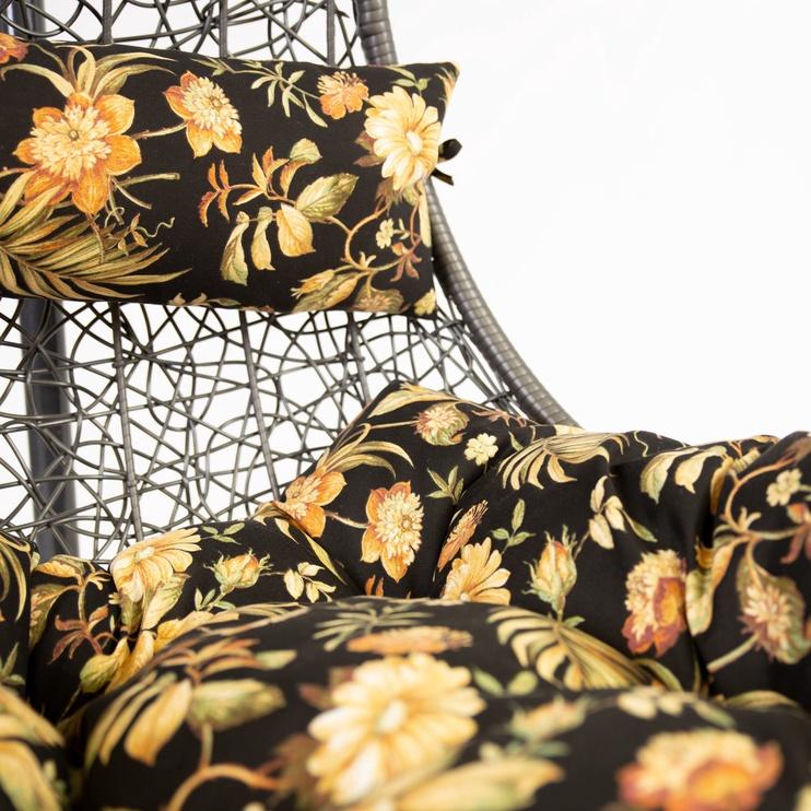 Подушка для стула Home4you Coco Flowers